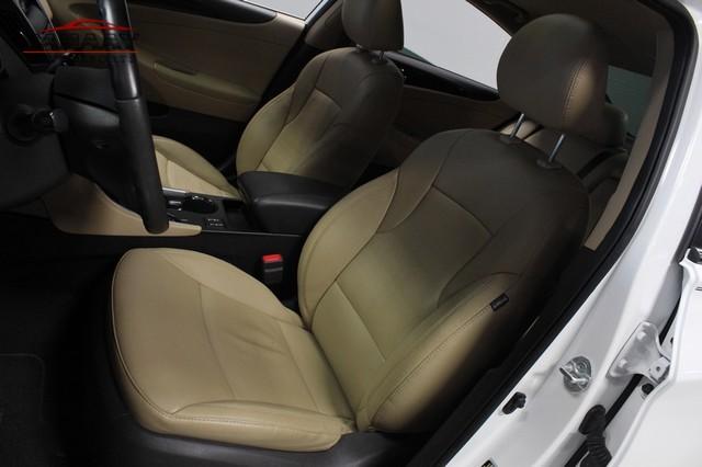 2013 Hyundai Sonata Limited Merrillville, Indiana 11