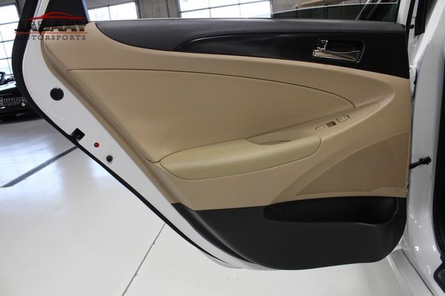 2013 Hyundai Sonata Limited Merrillville, Indiana 25