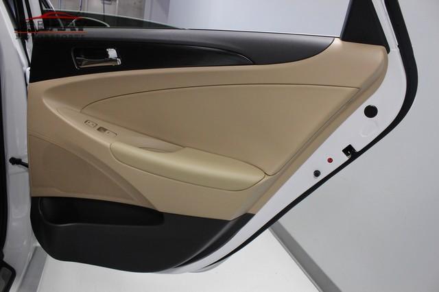 2013 Hyundai Sonata Limited Merrillville, Indiana 26