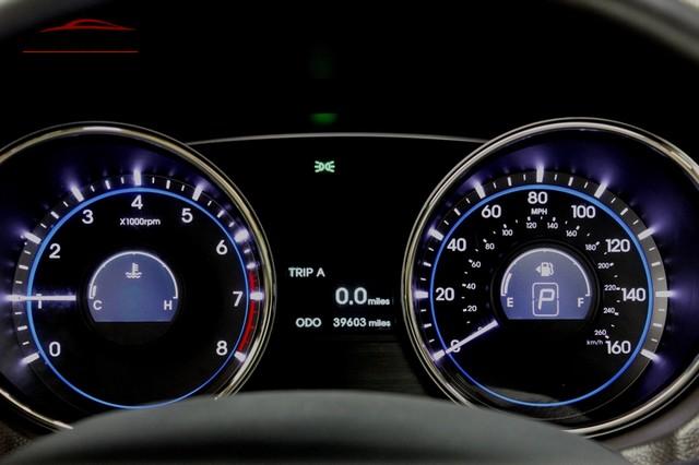 2013 Hyundai Sonata Limited Merrillville, Indiana 18