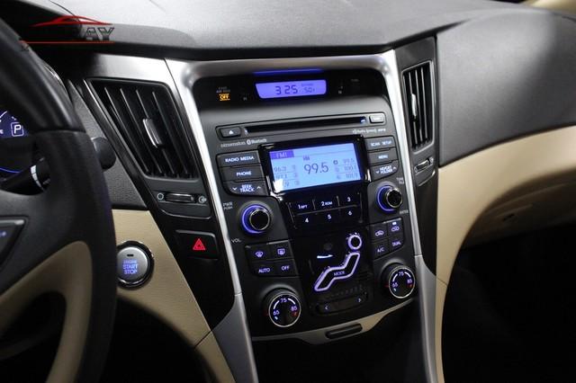 2013 Hyundai Sonata Limited Merrillville, Indiana 19