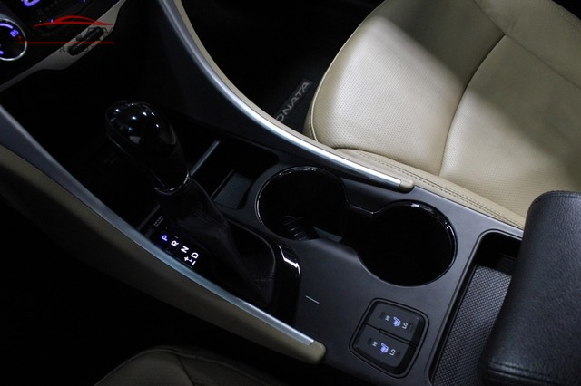2013 Hyundai Sonata Limited Merrillville, Indiana 20