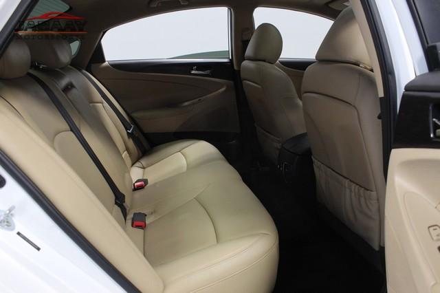 2013 Hyundai Sonata Limited Merrillville, Indiana 13