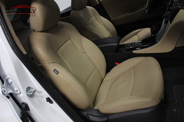 2013 Hyundai Sonata Limited Merrillville, Indiana 14