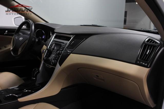 2013 Hyundai Sonata Limited Merrillville, Indiana 16