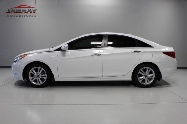 2013 Hyundai Sonata Limited Merrillville, Indiana 1