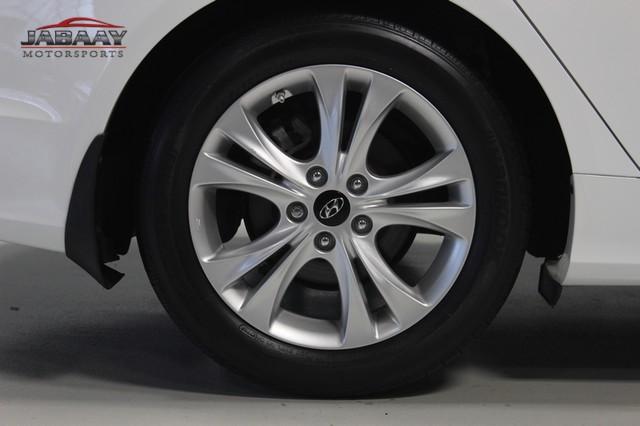 2013 Hyundai Sonata Limited Merrillville, Indiana 44