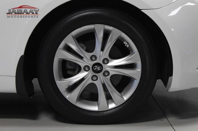 2013 Hyundai Sonata Limited Merrillville, Indiana 45