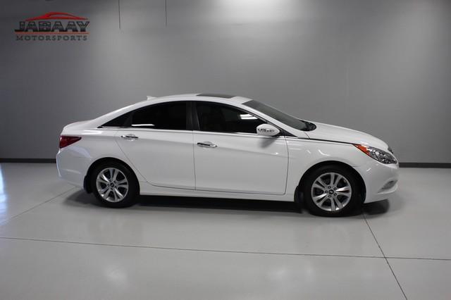 2013 Hyundai Sonata Limited Merrillville, Indiana 40