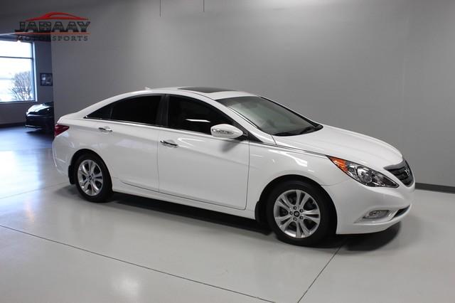 2013 Hyundai Sonata Limited Merrillville, Indiana 41
