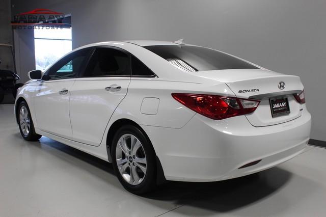 2013 Hyundai Sonata Limited Merrillville, Indiana 2