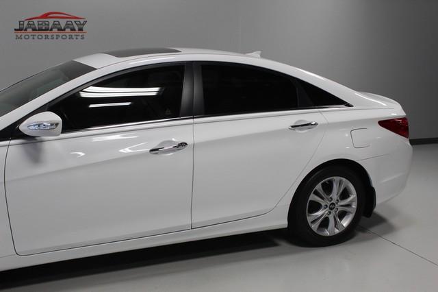 2013 Hyundai Sonata Limited Merrillville, Indiana 31