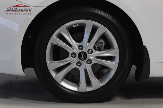 2013 Hyundai Sonata Limited Merrillville, Indiana 42