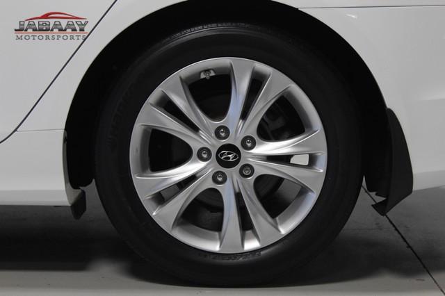 2013 Hyundai Sonata Limited Merrillville, Indiana 43