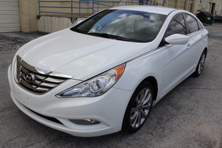 2013 Hyundai Sonata Limited Miami, FL