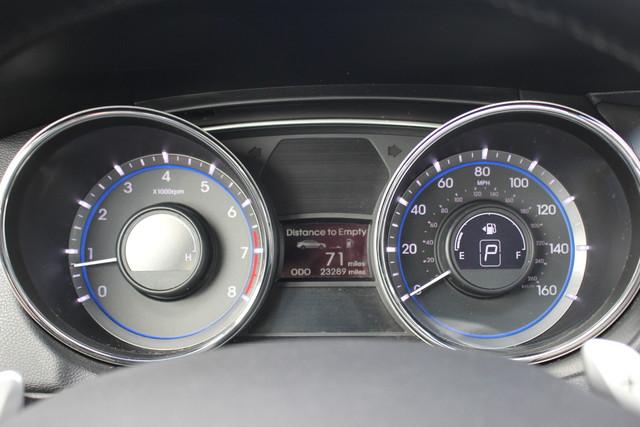 2013 Hyundai Sonata SE Mooresville , NC 13
