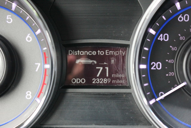 2013 Hyundai Sonata SE Mooresville , NC 14