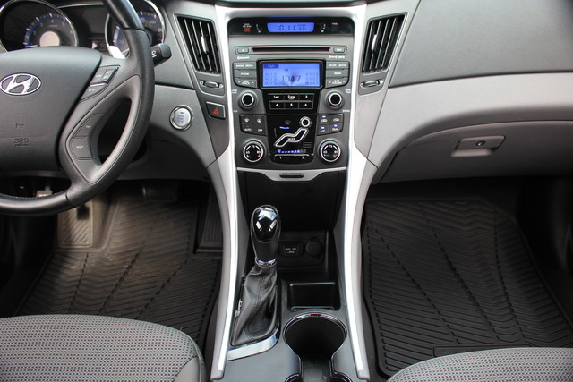 2013 Hyundai Sonata SE Mooresville , NC 22
