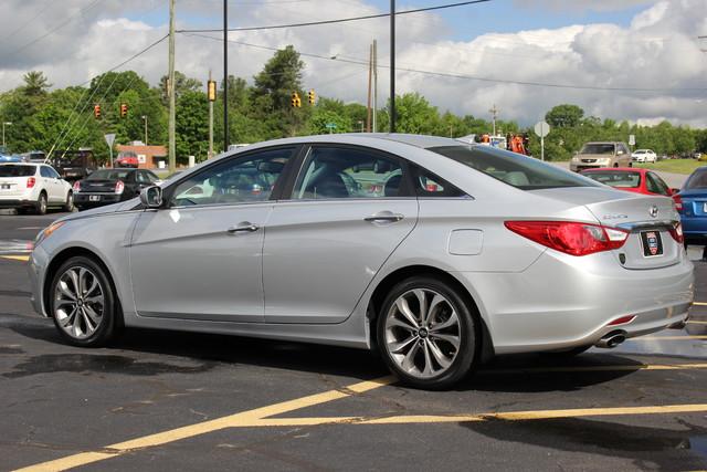 2013 Hyundai Sonata SE Mooresville , NC 4