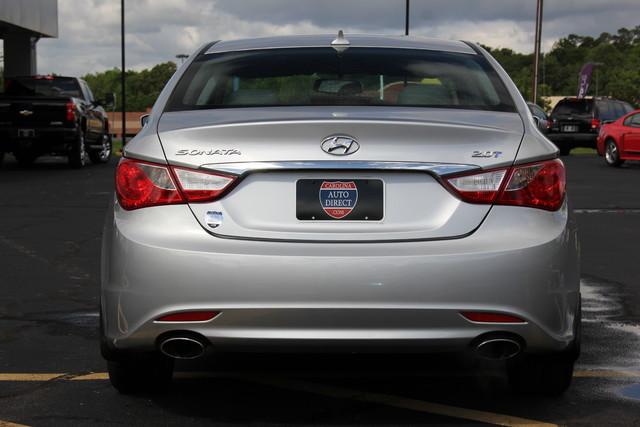 2013 Hyundai Sonata SE Mooresville , NC 5