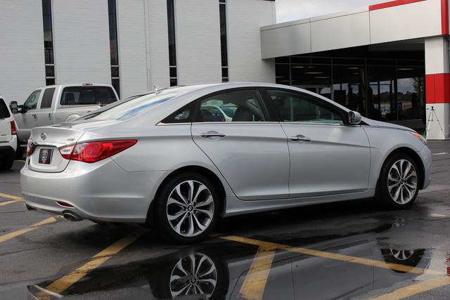2013 Hyundai Sonata SE Mooresville , NC 6