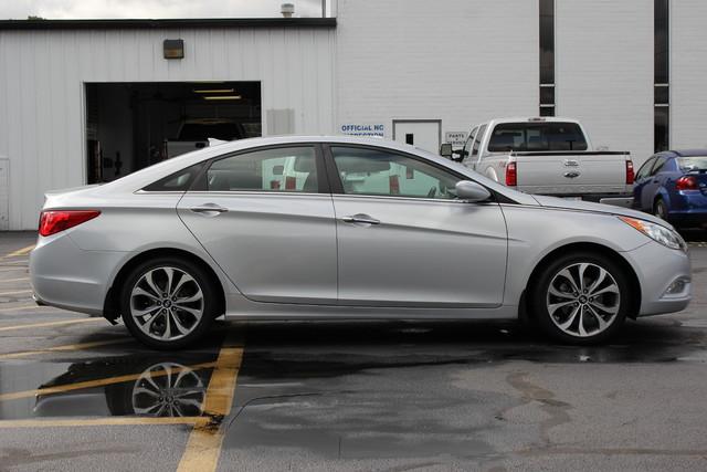 2013 Hyundai Sonata SE Mooresville , NC 7