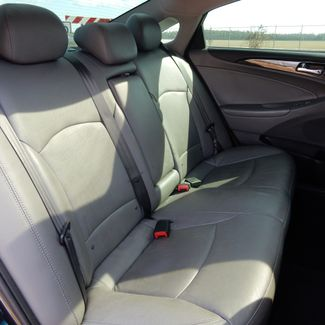 2013 Hyundai Sonata Limited Myrtle Beach, SC 10