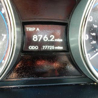 2013 Hyundai Sonata Limited Myrtle Beach, SC 21