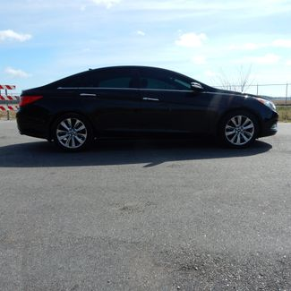 2013 Hyundai Sonata Limited Myrtle Beach, SC 5