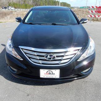 2013 Hyundai Sonata Limited Myrtle Beach, SC 7