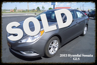 2013 Hyundai Sonata GLS in Ogdensburg New York