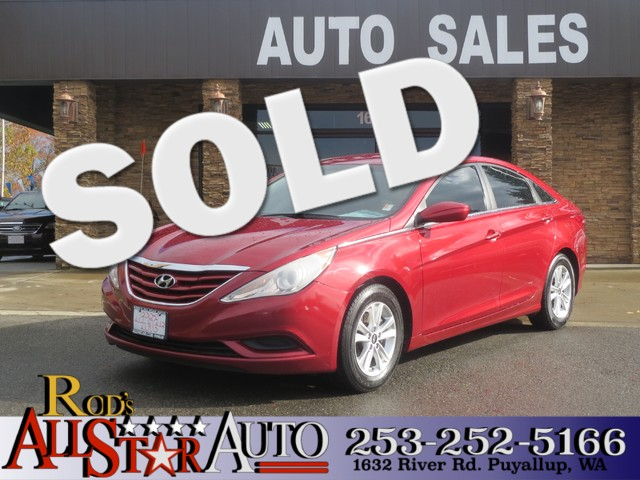 2013 Hyundai Sonata GLS The CARFAX Buy Back Guarantee that comes with this vehicle means that you