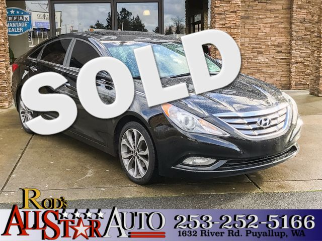 2013 Hyundai Sonata SE The CARFAX Buy Back Guarantee that comes with this vehicle means that you c