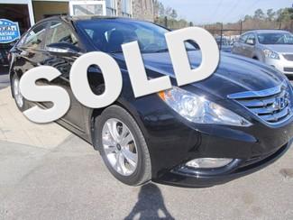 2013 Hyundai Sonata Limited Raleigh, NC