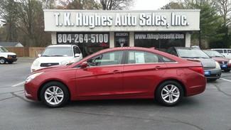 2013 Hyundai Sonata GLS Richmond, Virginia