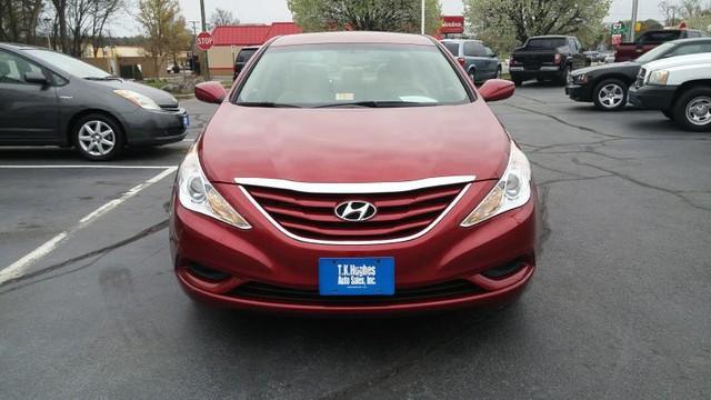 2013 Hyundai Sonata GLS Richmond, Virginia 1