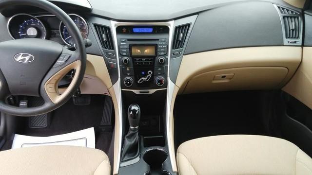 2013 Hyundai Sonata GLS Richmond, Virginia 10