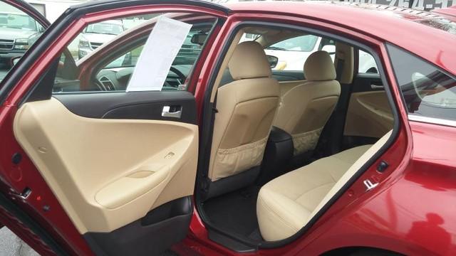2013 Hyundai Sonata GLS Richmond, Virginia 11