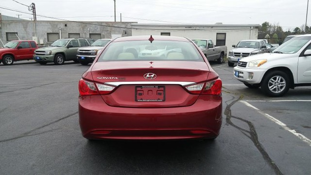 2013 Hyundai Sonata GLS Richmond, Virginia 3
