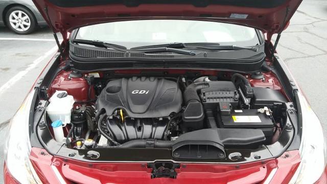 2013 Hyundai Sonata GLS Richmond, Virginia 5