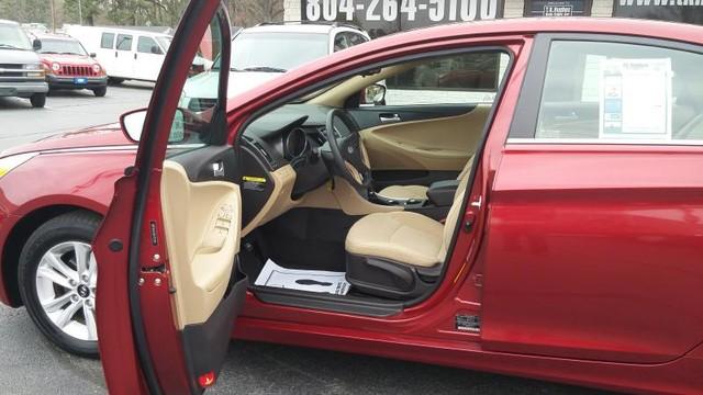 2013 Hyundai Sonata GLS Richmond, Virginia 6