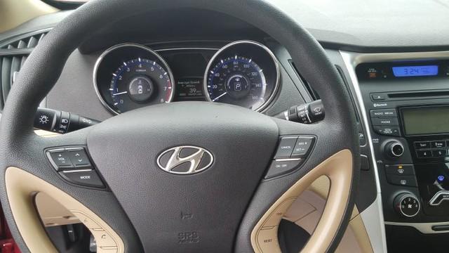 2013 Hyundai Sonata GLS Richmond, Virginia 7