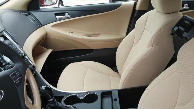 2013 Hyundai Sonata GLS Richmond, Virginia 9