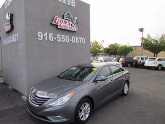 2013 Hyundai Sonata GLS Sacramento, CA
