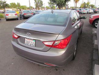 2013 Hyundai Sonata GLS Sacramento, CA 10