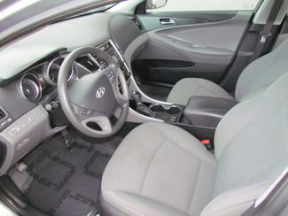 2013 Hyundai Sonata GLS Sacramento, CA 11