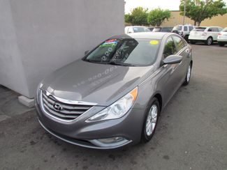 2013 Hyundai Sonata GLS Sacramento, CA 2