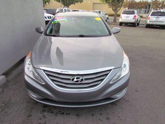 2013 Hyundai Sonata GLS Sacramento, CA 4