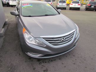 2013 Hyundai Sonata GLS Sacramento, CA 5