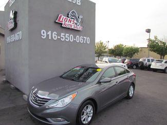 2013 Hyundai Sonata GLS Sacramento, CA 6